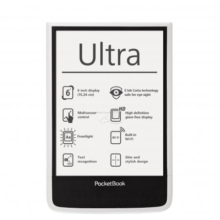 PocketBook Ultra White  RS125016384