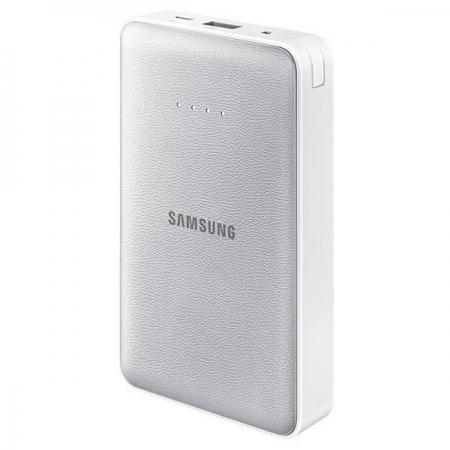 Samsung EB-PN915BSEGWW - acumulator extern, 11300 mAh, argintiu