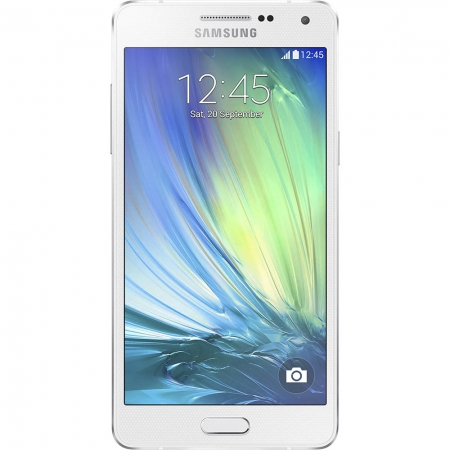 Samsung Galaxy A5 16GB LTE  Pearl White (2GB RAM) RS125017523