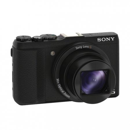 Sony Aparat foto DSC-HX60 RS125011678-11