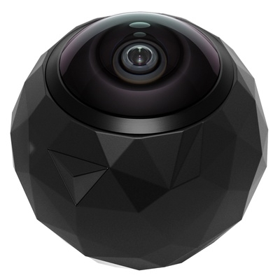 360Fly HD - camera 360  RS125027077