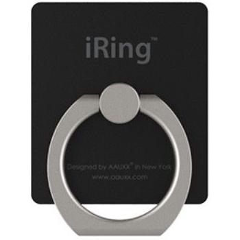 AAUXX iRing - Suport universal original - Negru