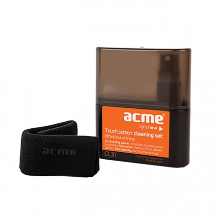 ACME CL31  - kit de curatare