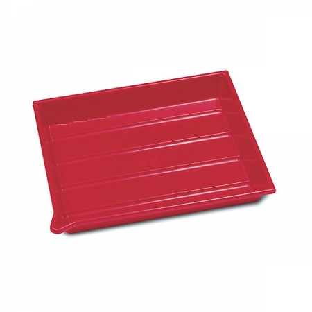 AP Developing Tray - tava laborator 40 x 50 cm - rosu