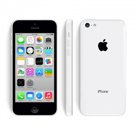 APPLE IPHONE 5C 16GB LTE 4G ALB FACTORY RESEAL RS125020125