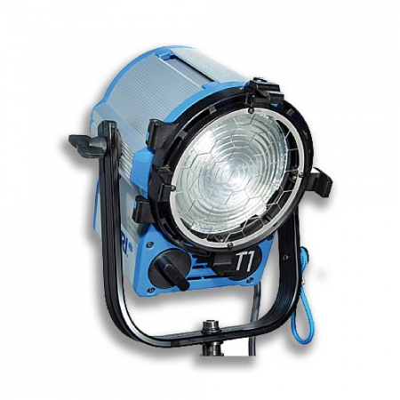 ARRI True Blue T1 1000W Tungsten Fresnel