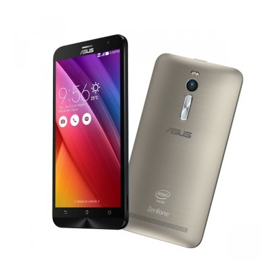 ASUS ZENFONE 2 DUALSIM 32GB LTE 4G ARGINTIU 2GB RAM ZE551 - RS125018285-5