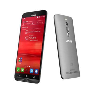 ASUS ZENFONE 2 DUALSIM 32GB LTE 4G ARGINTIU 4GB RAM RS125018602-1