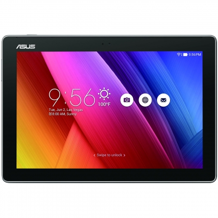 ASUS ZenPad Z300M - 10.1'', IPS, Quad-Core 1.3GHz, 2GB RAM, 16GB, Dark Gray