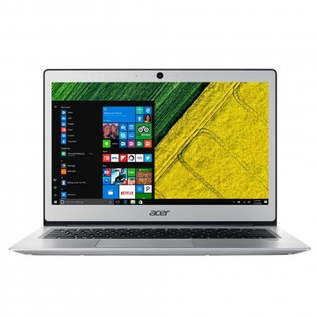 Acer Swift SF113-31-C1M2 - procesor Intel® Celeron® N3450 1.10 GHz, Apollo Lake, 13.3