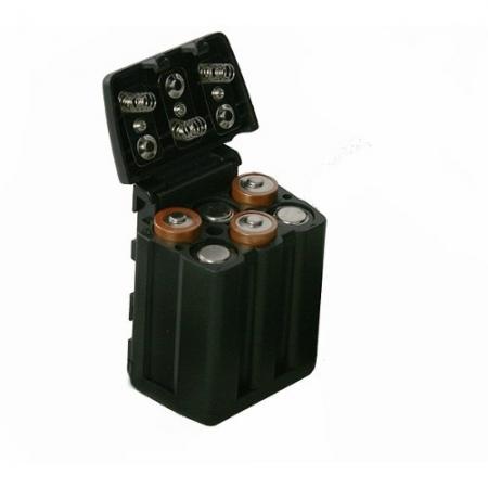 Adaptor AA / Sony NP-F