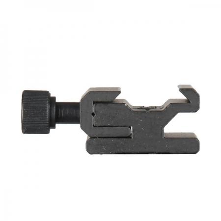 Adaptor patina universal cu filet 1/4