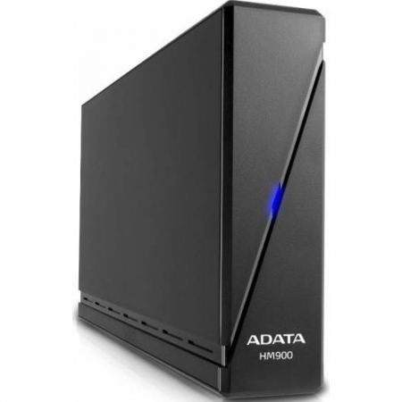 Adata Media HM900 - HDD Extern 3.5inch, 2TB, USB 3.0, functie TV Recording