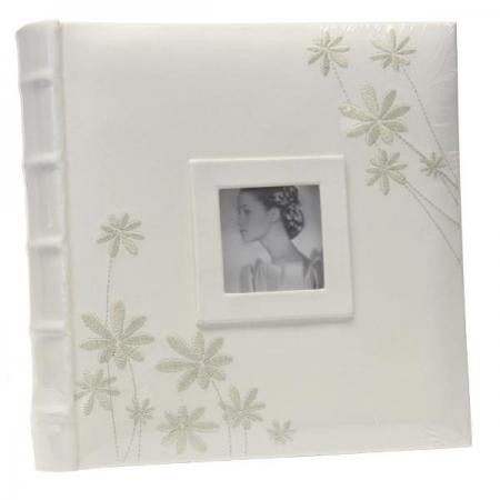 Album 200 fotografii 10x15cm BBM46200 W26