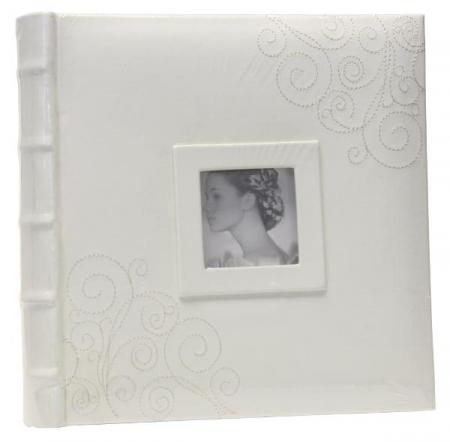 Album 200 fotografii 10x15cm BBM46200 W27