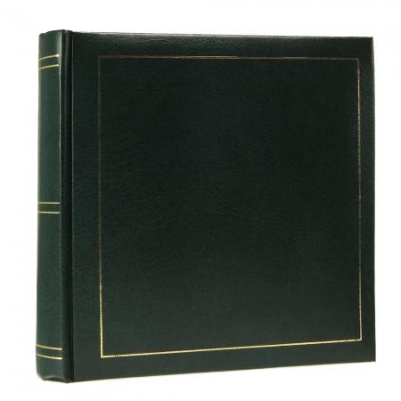 Album Foto 10x15 pentru 200 fotografii Vinyl 3 verde