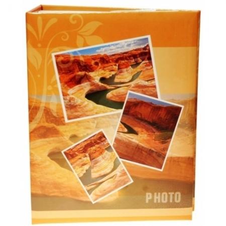 Album Foto PP46100 New 5A - pentru 100 de fotografii 10 x 15 cm