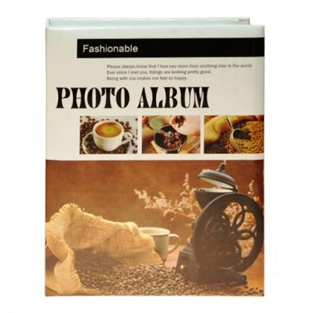 Album Foto PP46100 New 5C - pentru 100 de fotografii 10 x 15 cm