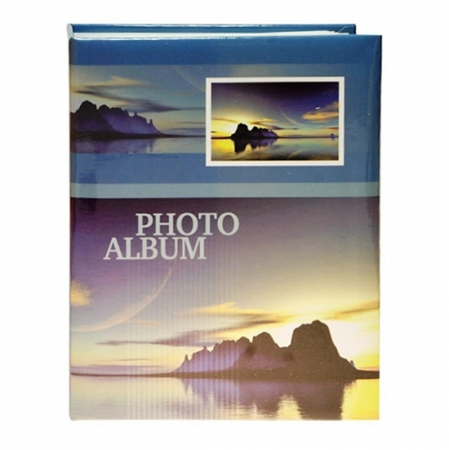 Album Foto PP46100 New 6A - pentru 100 de fotografii 10 x 15 cm