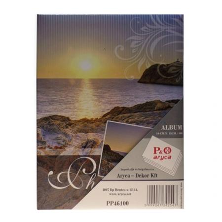 Album Foto PP46100 New 7A - pentru 100 de fotografii 10 x 15 cm