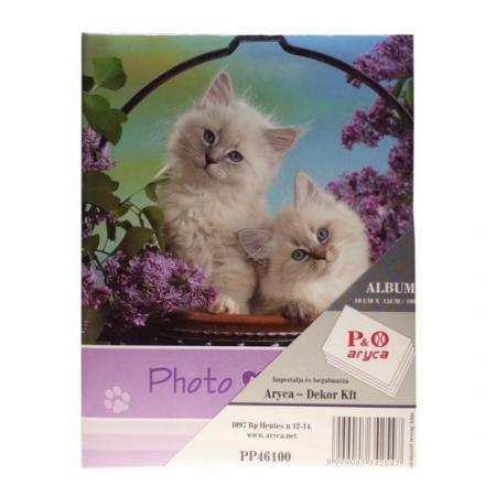 Album Foto PP46100 New 7C - pentru 100 de fotografii 10 x 15 cm