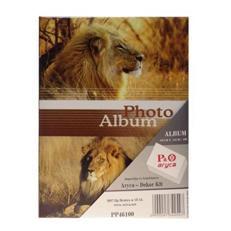Album Foto PP46100 New 7D - pentru 100 de fotografii 10 x 15 cm