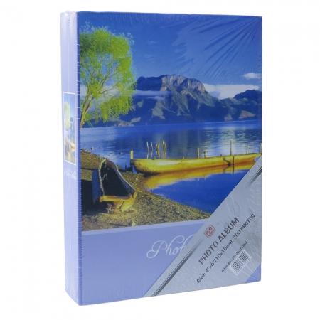 Album foto 10x15cm pentru 200 fotografii SM5