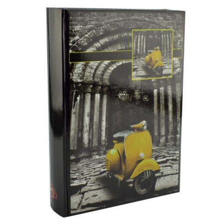 Album foto Selective Vespa, 10x15, 300 fotografii