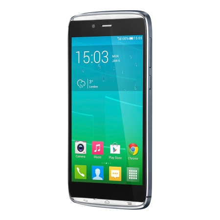 Alcatel One Touch Idol Alpha - 4.7
