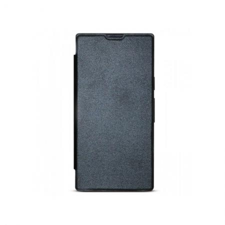 Allview - Husa flip book pentru X2 Twin - neagra