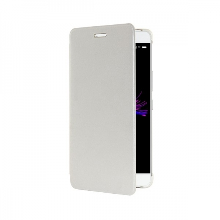 Allview Husa flip pentru P8 ENERGY - alb