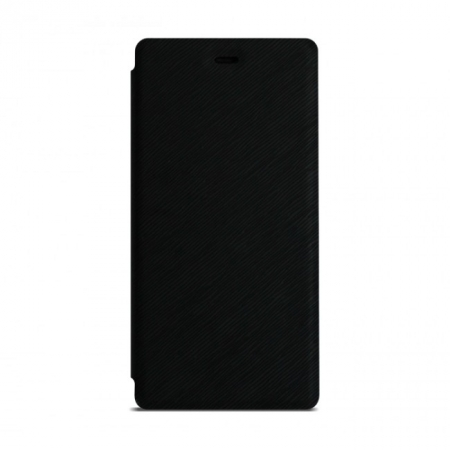 Allview Husa flip pentru X1 Soul - negru