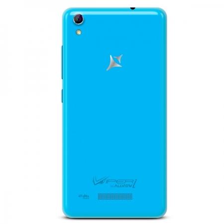 Allview V2 Viper i - Capac spate albastru