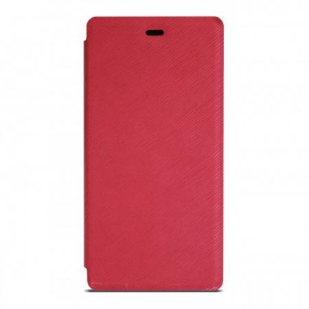 Allview husa flip roz - pentru X1 Soul