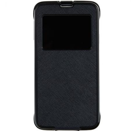Anymode - Husa Flip S View pentru Samsung Galaxy S5