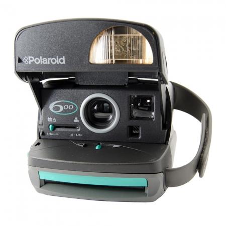 Aparat foto Instant Polaroid 600 90 Style Kit - RS125011975