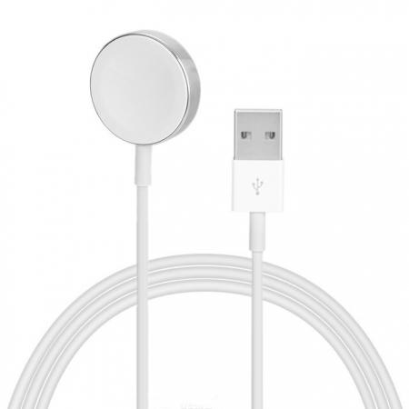 Apple MJVX2AM - sistem de incarcare prin inductie magnetica pentru Apple Watch