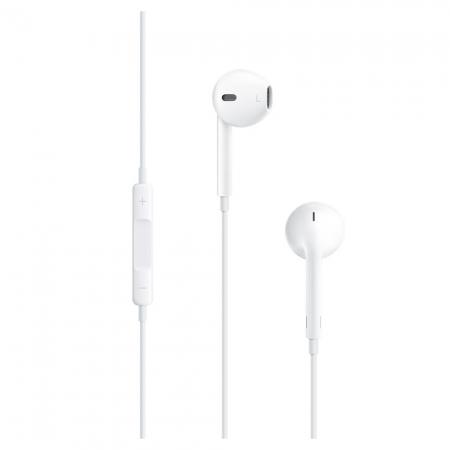 Apple EarPods - casti cu microfon