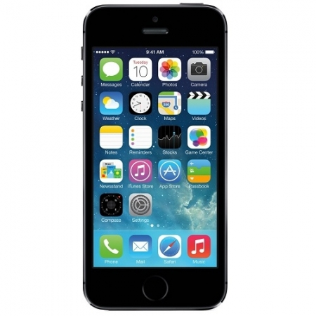 Apple Iphone 5S 64GB, space grey - Factory Reseal