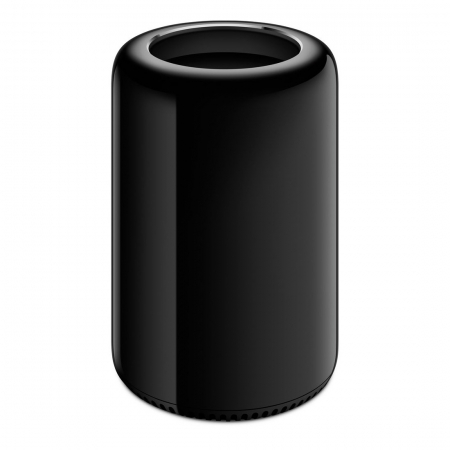 Apple Mac Pro 6 Core Intel Xeon E5 3.5GHz, 16GB, 256GB, AMD FirePro D500, RO