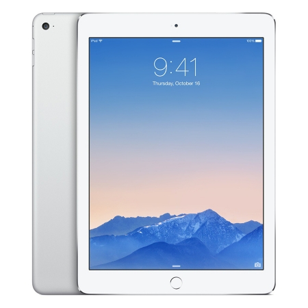 Apple iPad Air 2 16GB Wi-Fi + 4G silver