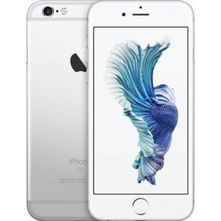 Apple iPhone 6s  - 4.7'', Dual-core, 2 GB RAM, 32GB, 4G - Silver