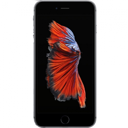 Apple iPhone 6s Plus 16GB Space Gray - RS125020957