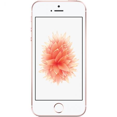 Apple iPhone SE - 4'', Dual-Core, 2GB RAM, 64GB, 4G - Roz