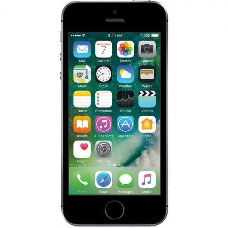 Apple iPhone SE - 4