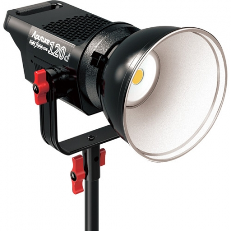 Aputure Light Storm COB120t LED Light - Lampa video