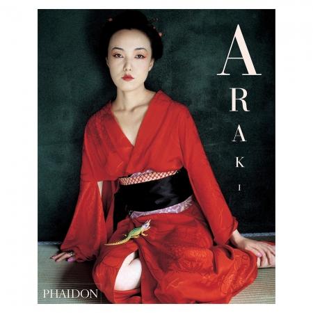Araki Nobuyoshi: self, life, death - editie revizuita
