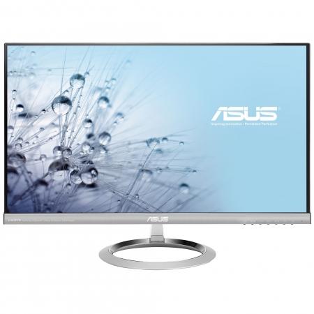 Asus MX259H - Monitor 25'', 5ms(GTG), 250cd/m2, 2*HDMI/d-sub, Argintiu+Negru