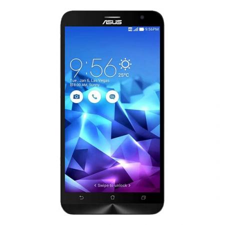 Asus Zenfone 2 Deluxe Dual SIM 64GB LTE 4G Alb 4GB RAM ZE551ML RS125021184-2