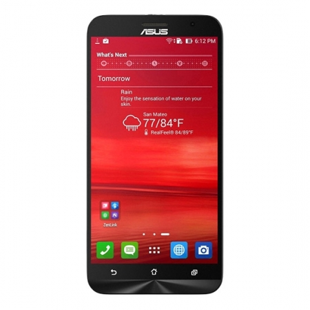 Asus Zenfone 2 ZE551ML Dual SIM ACTIV 32GB 4GB RAM LTE 2.3Ghz Red  RS125021954-1